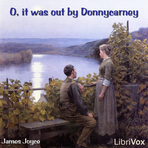 O, it was out by Donnycarney by Joyce, James