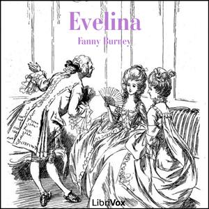 Evelina by Burney, Fanny
