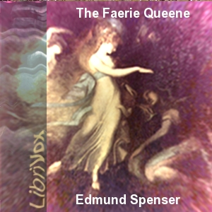 Faerie Queene Book 5, The by Spenser, Edmund