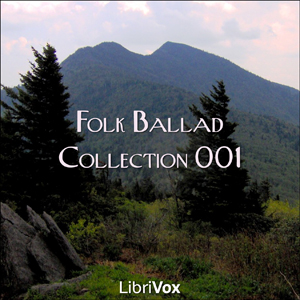 Folk Ballad Collection 001 by Various