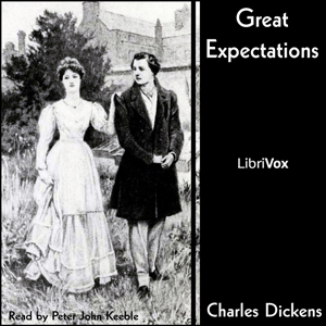 Great Expectations (version 2) by Dickens, Charles