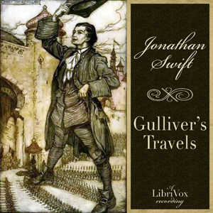 Gulliver's Travels by Swift, Jonathan