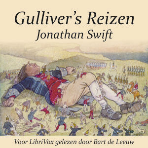 Gulliver's Reizen by Swift, Jonathan