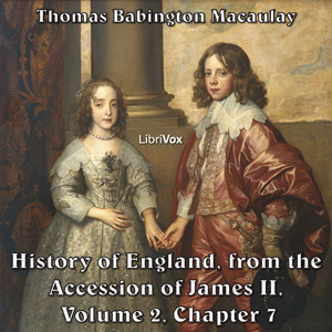 History of England from the Accession of... by Macaulay, Thomas Babington