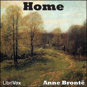 Home by Brontë, Anne