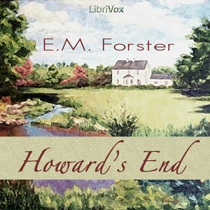 Howards End by Forster, E. M.