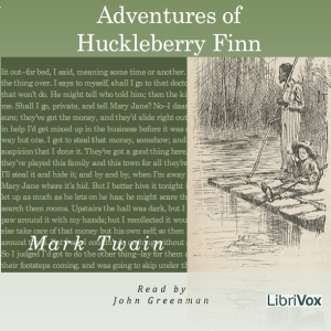 Adventures of Huckleberry Finn (Tom Sawy... by Twain, Mark