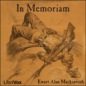 In Memoriam by Mackintosh, Ewart Alan