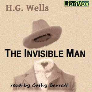 Invisible Man, The (Version 2) by Wells, H. G.