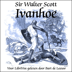 Ivanhoe NL by Scott, Walter, Sir