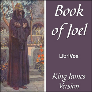 Bible (KJV) 29: Joel by King James Version