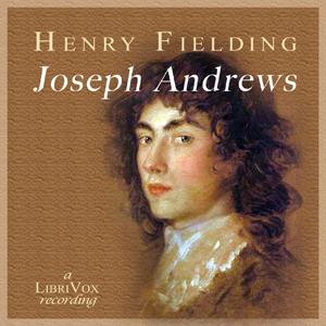 Joseph Andrews by Fielding, Henry