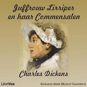 Juffrouw Lirriper en haar Commensalen by Dickens, Charles