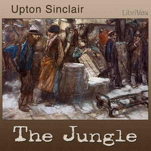 Jungle, The by Sinclair, Upton