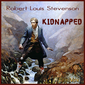 Kidnapped by Stevenson, Robert Louis