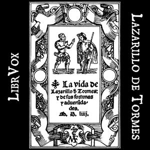 Lazarillo de Tormes by Anonimo