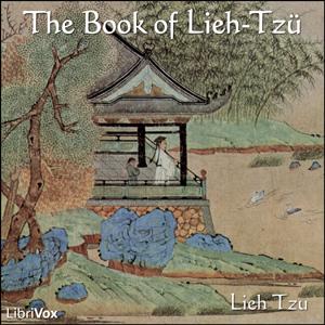 Book of Lieh-Tzu , The by Lieh-Tzu