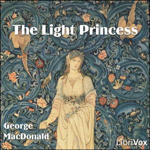 Light Princess, The by MacDonald, George