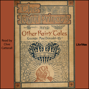Light Princess and Other Fairy Tales, Th... by MacDonald, George