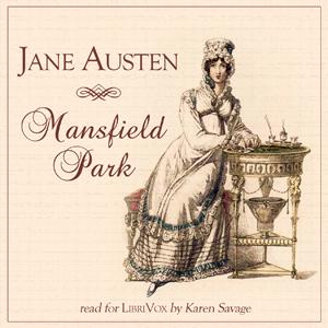 Mansfield Park (version 2) by Austen, Jane