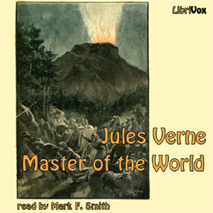 Master of the World, The by Verne, Jules