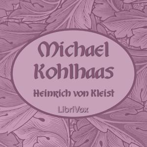 Michael Kohlhaas by Kleist, Heinrich von