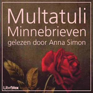Minnebrieven by Multatuli