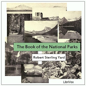 Book of the National Parks, The by Yard, Robert Sterling