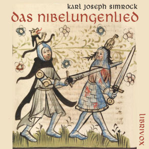 Nibelungenlied, Das by Unknown