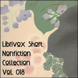 Short Nonfiction Collection Vol. 018 by Various