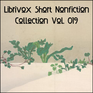 Short Nonfiction Collection Vol. 019 by Various
