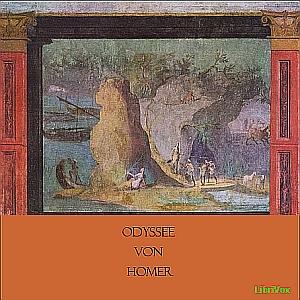 Odyssee by Homer
