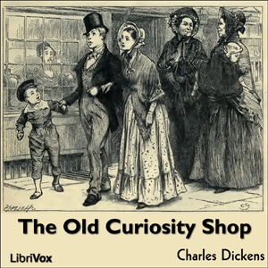 Old Curiosity Shop, The by Dickens, Charles