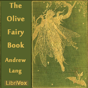 Olive Fairy Book, The by Lang, Andrew