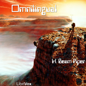 Omnilingual by Piper, H. Beam