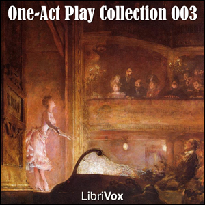 One-Act Play Collection 003 by Various