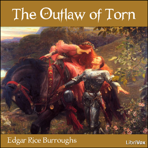 Outlaw of Torn, The by Burroughs, Edgar Rice