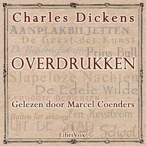 Overdrukken by Dickens, Charles