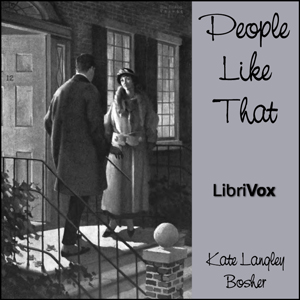 People Like That by Bosher, Kate Langley