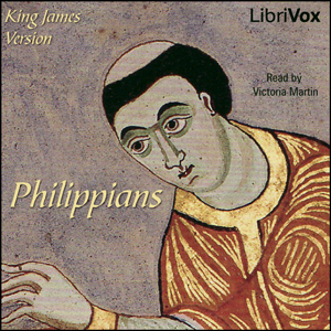 Bible (KJV) NT 11: Philippians by King James Version