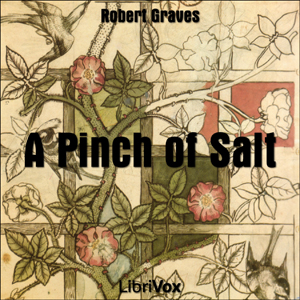 Pinch of Salt, A by Graves, Robert