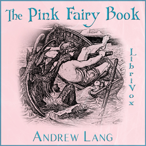 Pink Fairy Book, The by Lang, Andrew