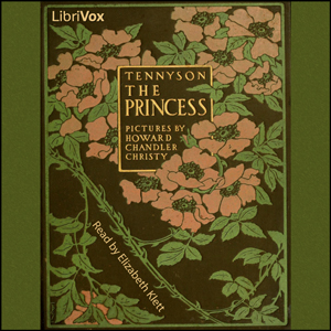 Princess, The by Tennyson, Alfred, Lord