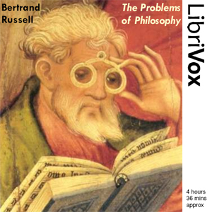 Problems of Philosophy, The by Russell, Bertrand