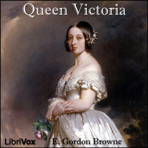 Queen Victoria (Browne) by Browne, E. Gordon