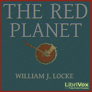 Red Planet, The by Locke, William John