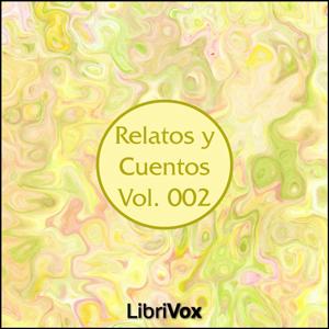 Relatos y Cuentos 002 by Various