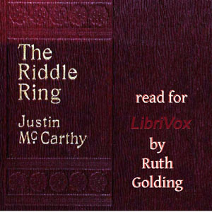 Riddle Ring, The by McCarthy, Justin