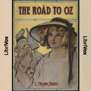 Road to Oz, The by Baum, L. Frank