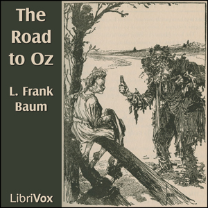 Road to Oz, The version 2 by Baum, L. Frank